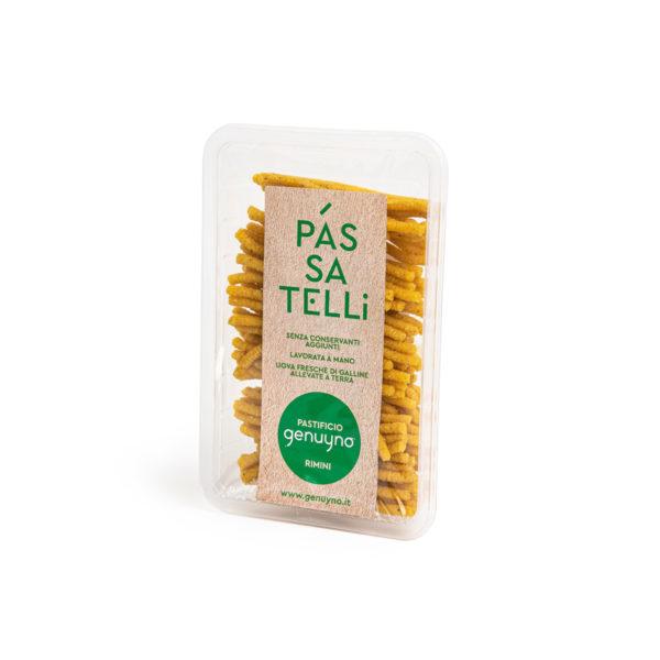 Passatelli Genuyno Rimini pasta fresca artigianale